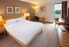 LGW Hilton Standard room