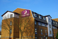 The Premier Inn Gatwick Central