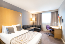 LTN Holiday Inn images