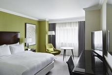 MAN Marriott rooms